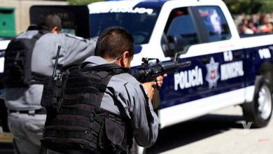 Photo of Se registra balacera en Valle de las Palmas