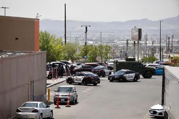 Photo of FBI confirma que son seis los mexicanos fallecidos en El Paso