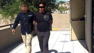 Photo of A prisión preventiva profesor de Mexicali acusado de pederastia