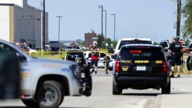 Photo of Así se detonó el ataque en Texas que dejó 7 muertos y varios heridos