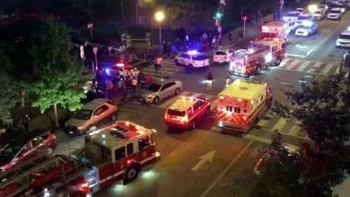 Photo of Tiroteo cerca de la Casa Blanca deja varias víctimas