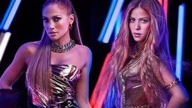 Photo of Ninguneo a Shakira enciende las redes