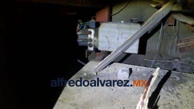 Photo of Revelan imágenes de narcotúnel en Otay