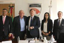 Photo of Kiko Vega preside comisión de prevención del delito del CNSP