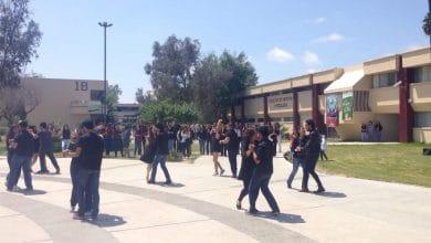 Photo of Fuerte crisis vivió la UABC con una alumna