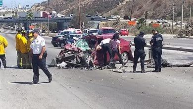 Photo of Ya fincaron responsabilidad por el fatal accidente en Santa Fe