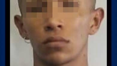 Photo of Arrestan a jovencito con escopeta
