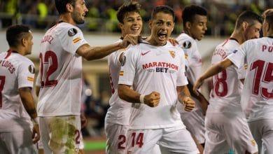 Photo of Golazo de Chicharito en la Europa League