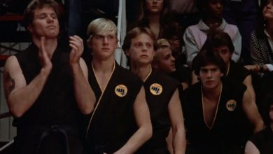 Photo of Muere actor de 'Karate Kid'