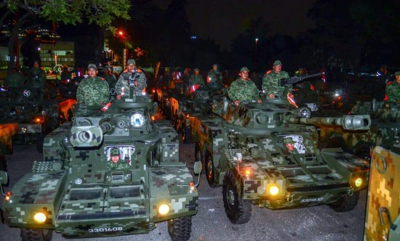 Photo of Morena quiere cárcel para civiles que agredan militares