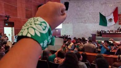 Photo of Oaxaca aprueba despenalización del aborto
