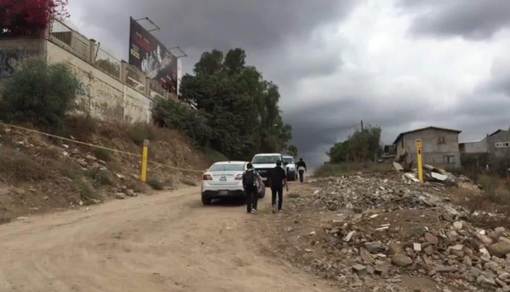 Asesinato en Las Torres