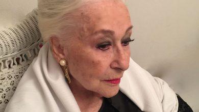 Photo of Muere la actriz Beatriz Aguirre