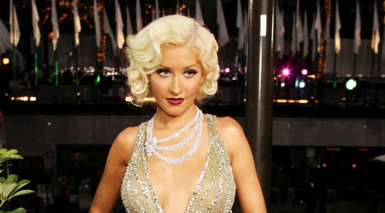 Christina Aguilera dará conciertos en México