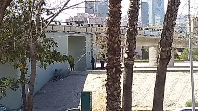 Photo of Hallan cuerpo sin vida bajo un puente