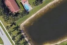 Photo of Google Earth encontró a un hombre desaparecido hace 22 años