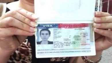 Photo of Visa para EU dependerá de tu comportamiento en redes