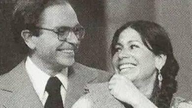 Photo of Aparece supuesta hija de Raúl Velasco y la India María