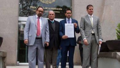 Photo of Rosario Robles se queda sin abogados por falta de dinero
