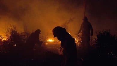 Photo of Francia ayuda a Bolivia en combate de incendios en Amazonia