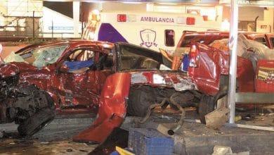 Photo of Peatón titubea al cruzar vialidad y provoca choque con 2 muertos
