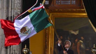 Photo of Así fue el primer grito de independencia de López Obrador