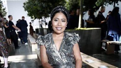 Photo of Yalitza Aparicio dará pláticas de empoderamiento femenino