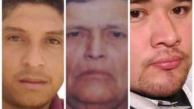 Photo of Desaparecen tres tras ir a dar servicio de mudanza en Homex