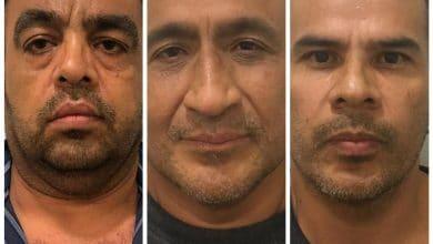 Photo of Asesinos de policías evadieron la justicia por 17 años