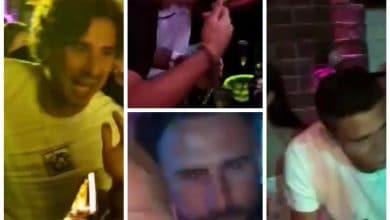 Photo of Estalla escándalo sexual de seleccionados