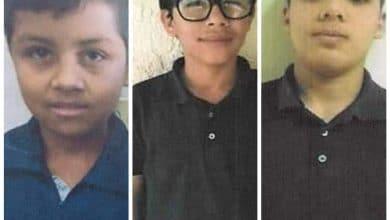 Photo of Tres menores desaparecieron del DIF desde el 23 de julio