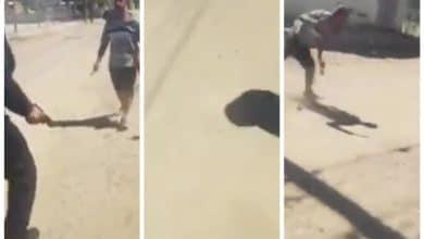 Photo of Esto pasará con el policía que abatió a sujeto que lo atacó