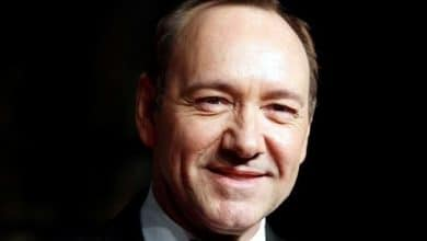Photo of Muere masajista que acusó a Kevin Spacey