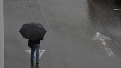 Seguirán clima frío y lluvioso en Tijuana
