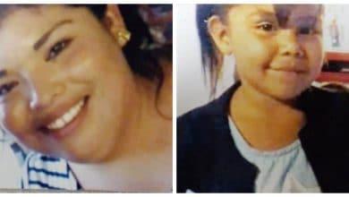 Photo of Madre e hija desaparecen en Tijuana, iban a la escuela de la niña