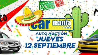 Photo of Autos rematados a precio de regalo en Otay Mesa hoy jueves