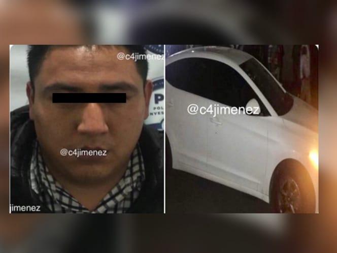 uber violador serial