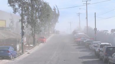 Photo of ¡Aguas con los vientos de Santa Ana!