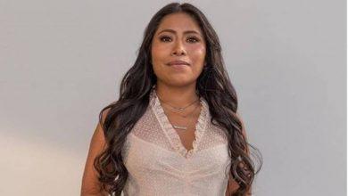 Photo of Yalitza Aparicio es captada con supuesto novio