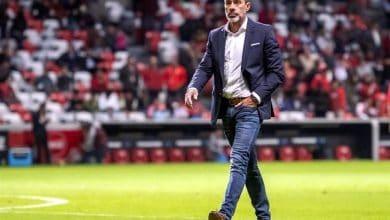Photo of Gustavo Matosas deja dirección del San Luis