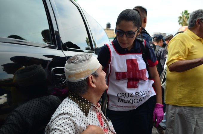 Photo of Violencia en asambleas de Morena; baleados, golpeados, robo de urnas