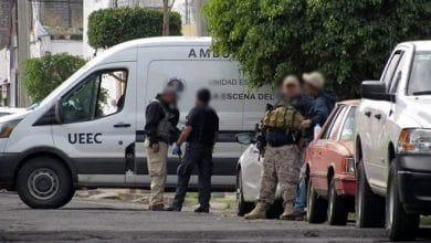 Photo of Otro enfretamiento en Michoacán deja varios muertos