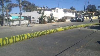 Photo of Lesionan a otros dos en Tijuana