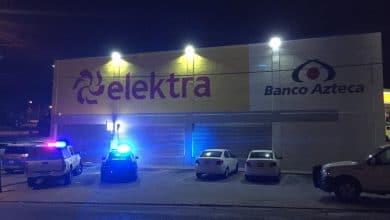 Photo of Disfrazados robaron banco en Tijuana
