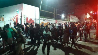 Photo of Viene nueva caravana migrante a Tijuana