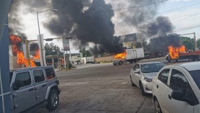 Photo of Suspenden clases en Culiacán ante violencia