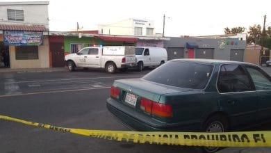 Photo of Asesinan a comerciante de Tijuana