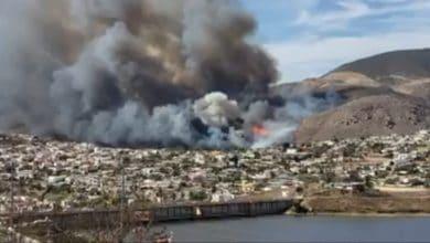 Photo of Un muerto y decenas de casas devastadas dejan en incendios