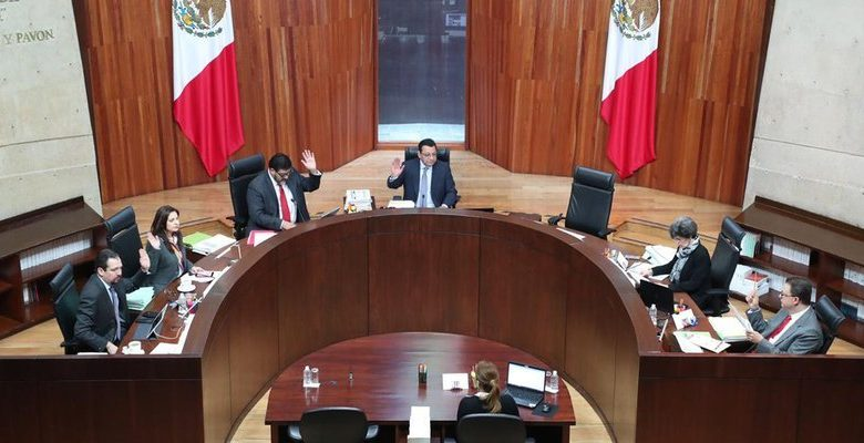 Photo of Validan elección de Bonilla; le entregan constancia