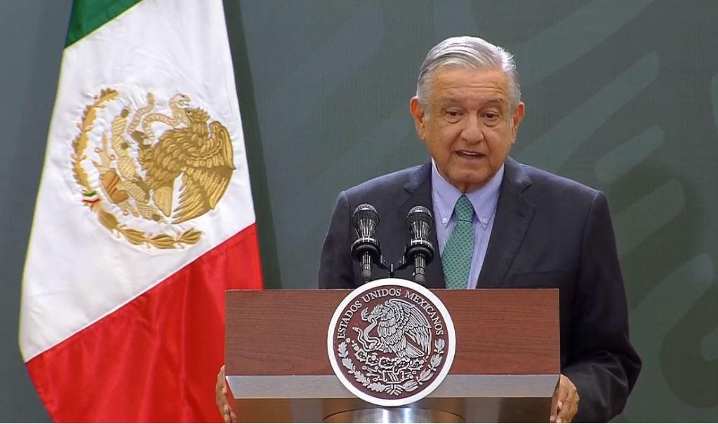 López Obrador visita Baja California